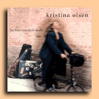 Kristina Olsen - Live From Around the World
